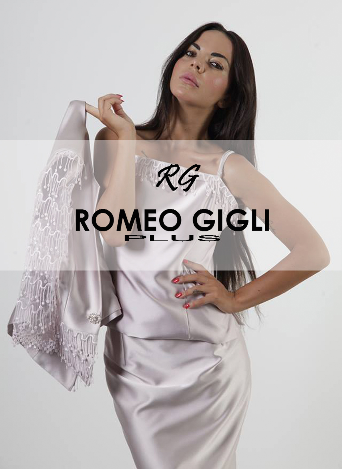 Da Cerimonia Gigli Plus Romeo CosenzaAbiti 3LqcA54jRS